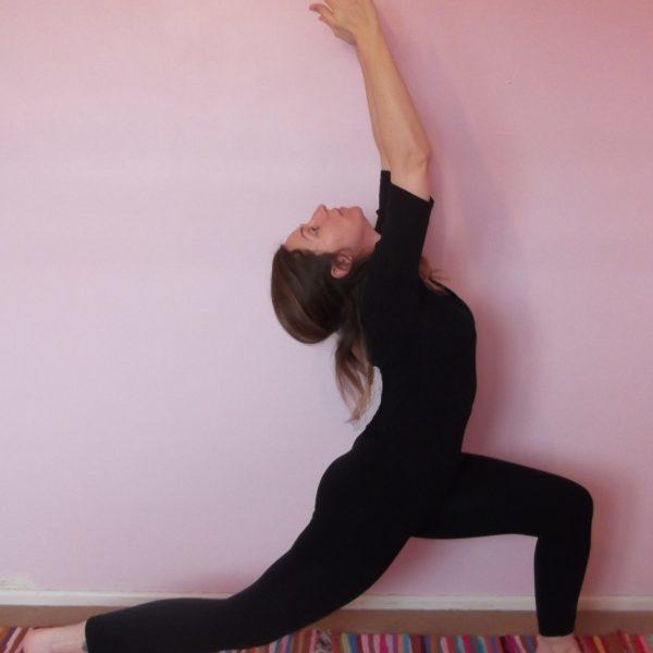 Starflower Yoga