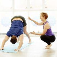 Yoga in West London