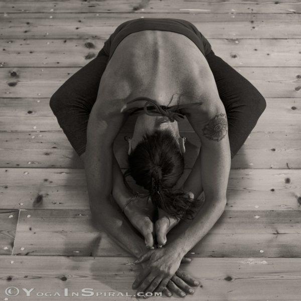 YogaInSpiral