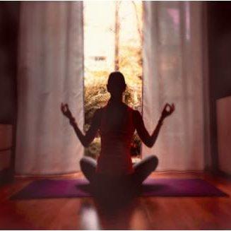 Yoga Teacher London