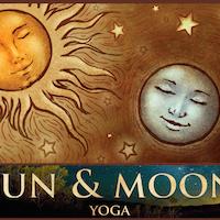 Sun & Moon Yoga Glengormley Newtownabbey Belfast Antrim