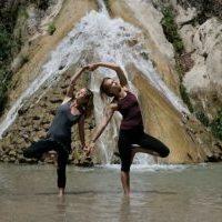Yoga in Haggerston and Dalston