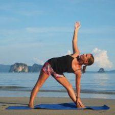 Southsea yoga