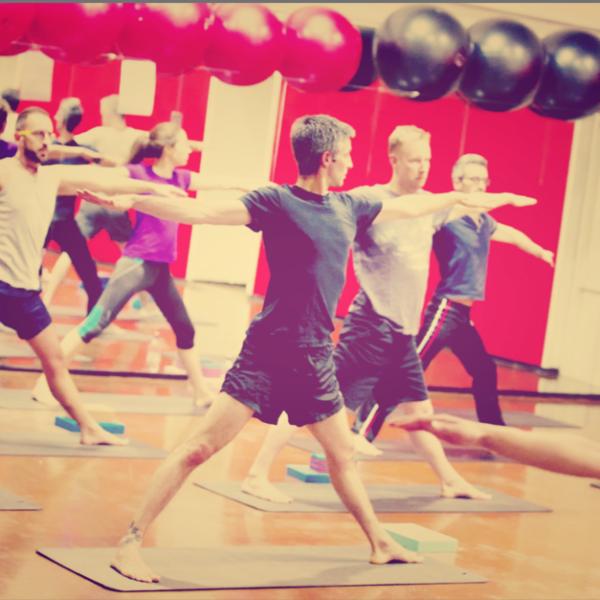 London Live Fitness