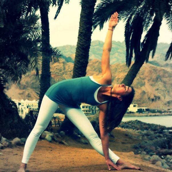 Mai Ram Yoga UK