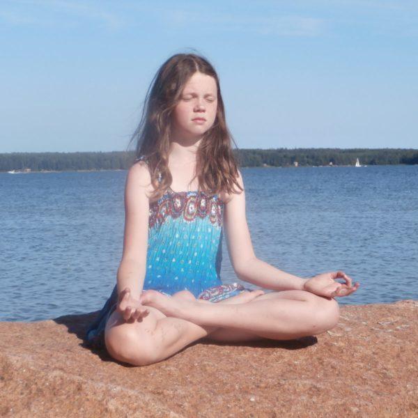 Vinyasa Krama Yoga in Wells