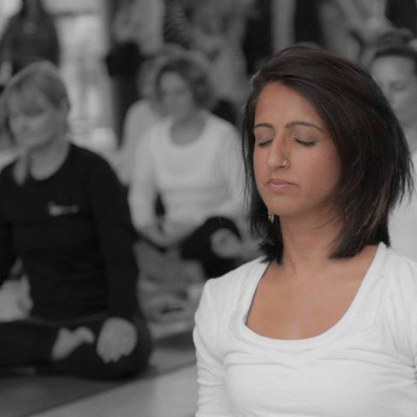The Heart Centre Yoga
