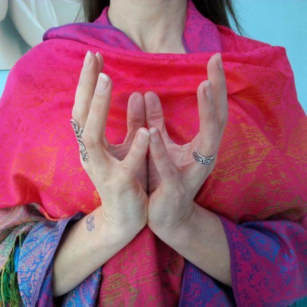 Spiral Flow Yoga