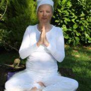 Philomena Plunkett Kundalini Yoga