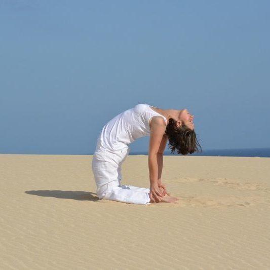 yoga in dorset