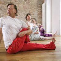 Yoga Mind & Body… yoga without mystique