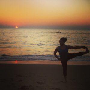 Nouski Yoga