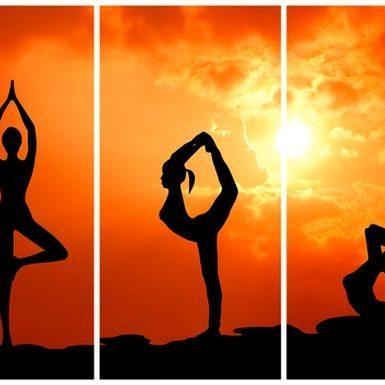 Severn Sun Yoga