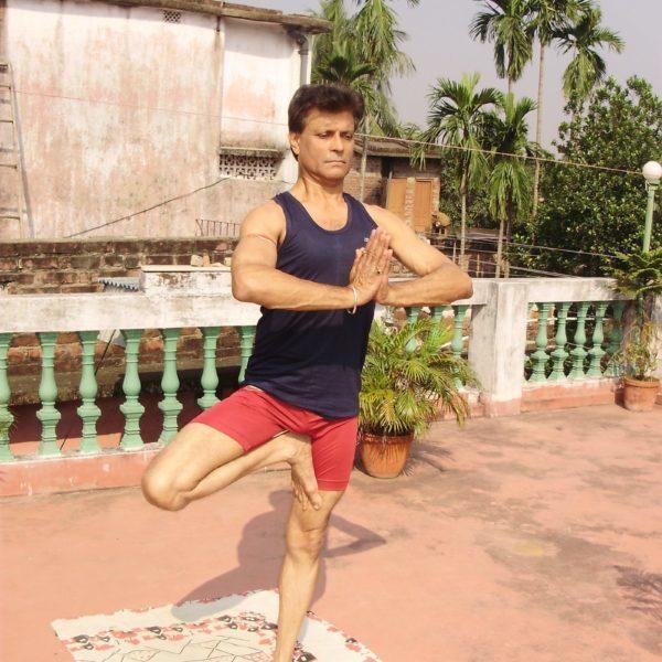 Yoga Teacher /Yoga writer