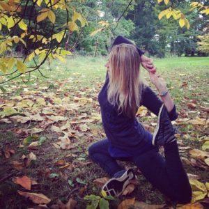 Jayne Becca Yoga