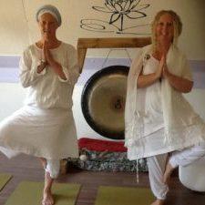 Essex Kundalini Yoga