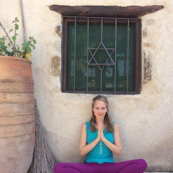 Maripose Yoga