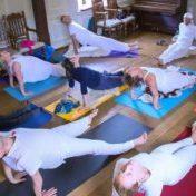Kundalini yoga – dev avtar