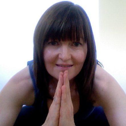 Hatha Flow Class with Karen of YogaUnfolds