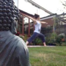 Mahalia Yoga