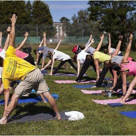 Pippa\'s Yoga