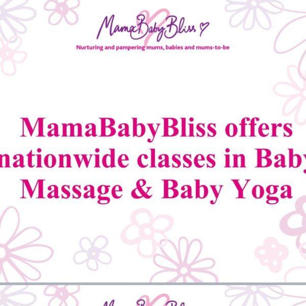 Mamababybliss pregnancy yoga