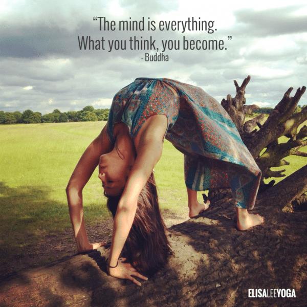Elisa Lee Yoga