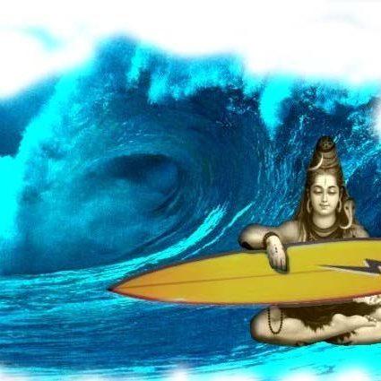 Yoga Tides