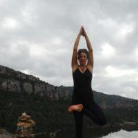 Tadasana Yoga and Therapies