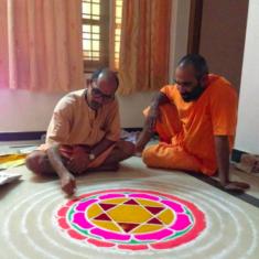 Sivananda Yoga Vidya Peetham