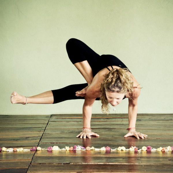 Heather Elton Yoga