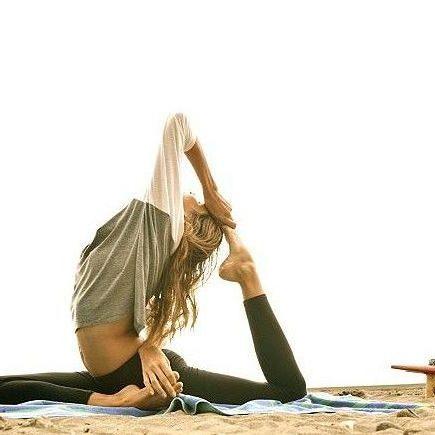 Hatha Yoga Jersey