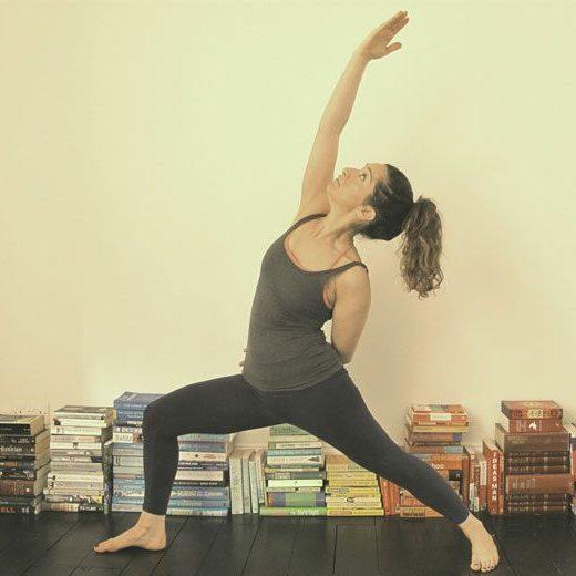 Green Life Yoga