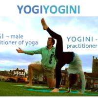 Yogi Yogini – Yoga in Henley