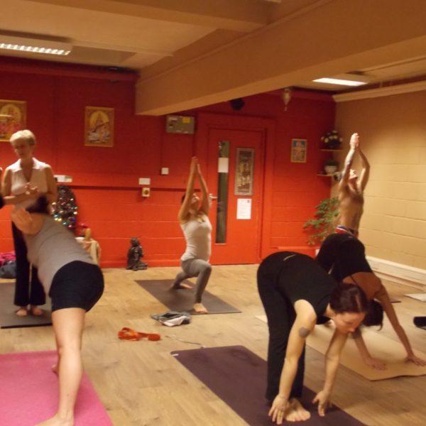 ashtanga yoga cumbria