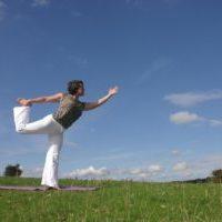 Yoga in Bakewell
