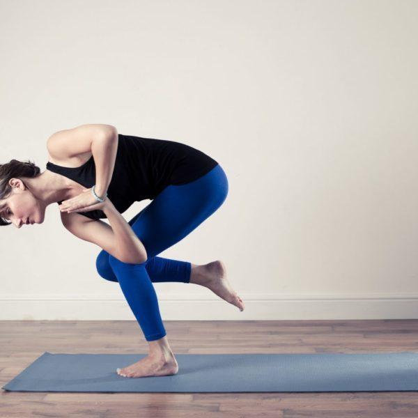Leonies Yoga Pilates
