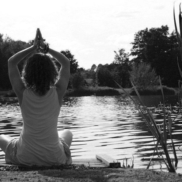 Yoga with Renay