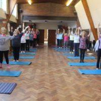 Hagley Yoga & Pilates