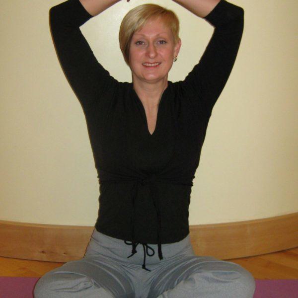 Yoga Fusion in Stafford & Rugeley
