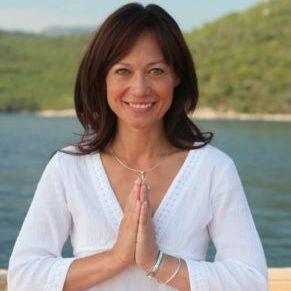 Leah Bracknell Yoga