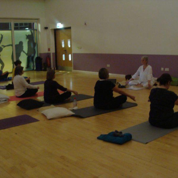 Anand Yoga (Kundalini Yoga Ringwood)