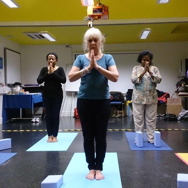 Repose Community Yoga