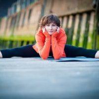 Benita-Yoga