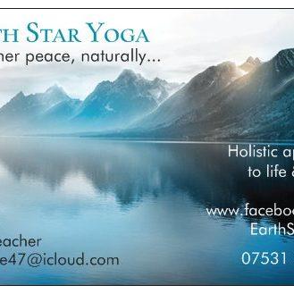 Earth Star Yoga & Organic Skin Care