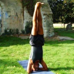 Stortford Yoga