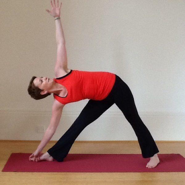 Jennifer Ellis Yoga