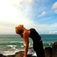 Justine Yoga Wirral