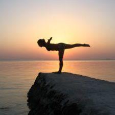 Yoga Starr