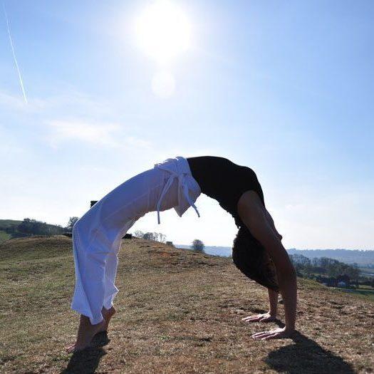 Surya Yoga and Pilates
